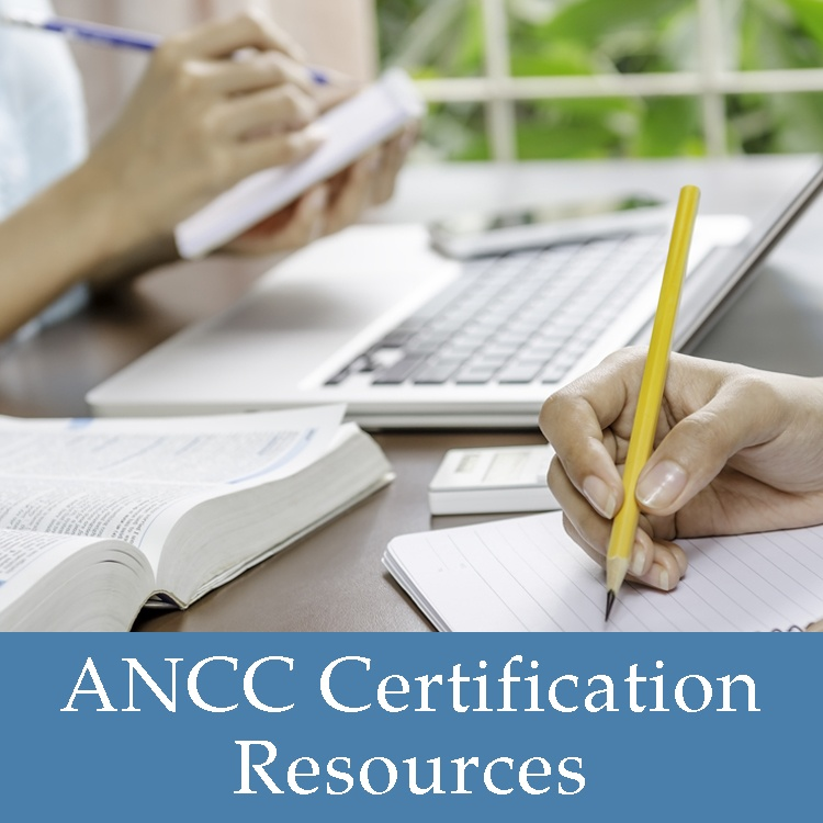 ancc certification resources