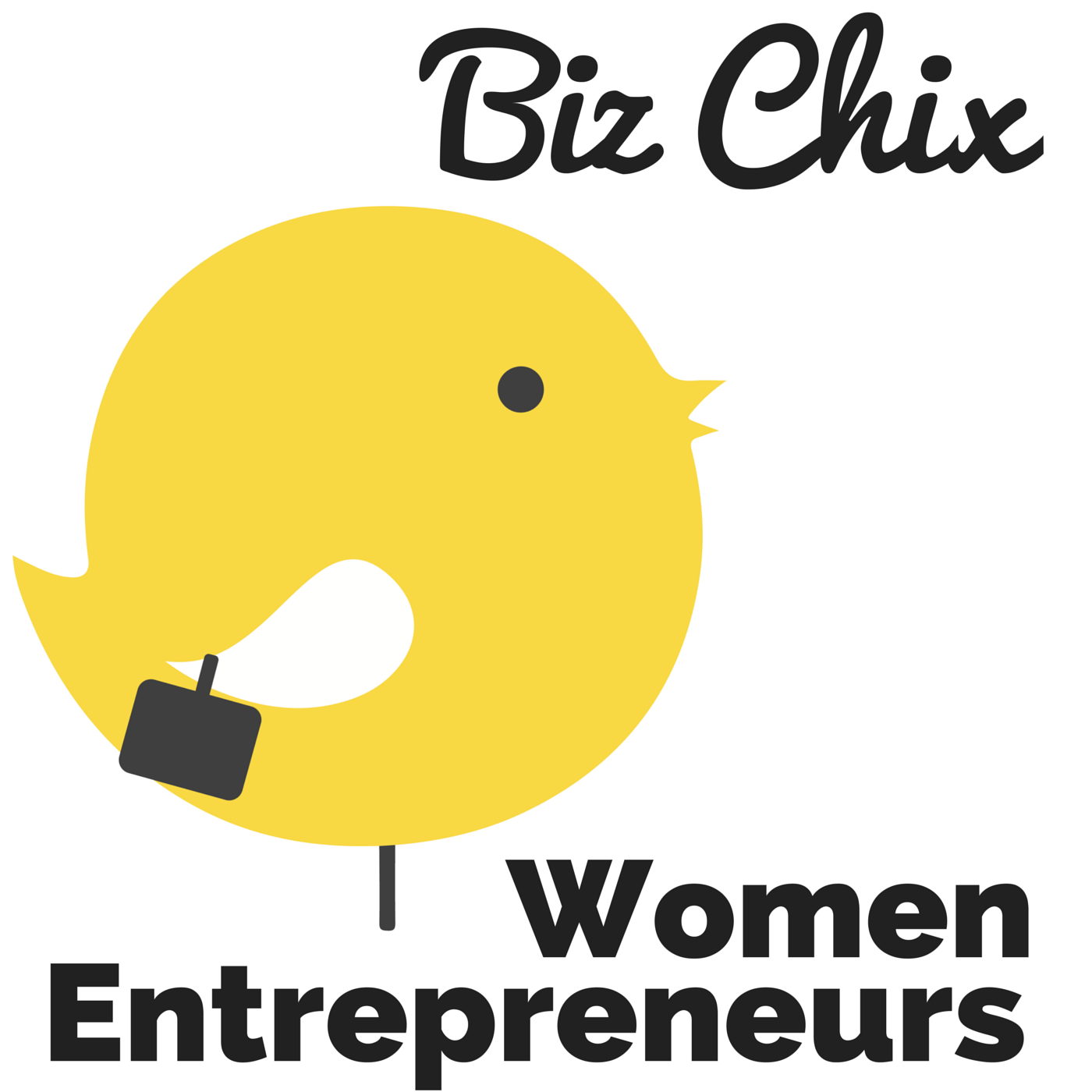 biz chix podcast episode