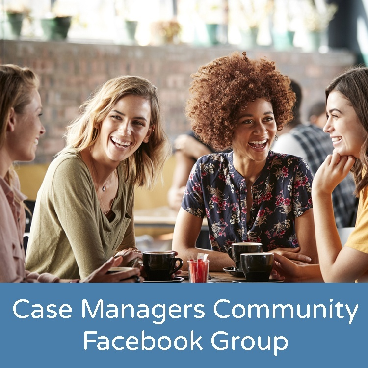 case managers community facebook group