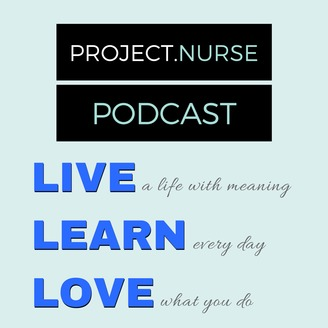 project nurse podcast