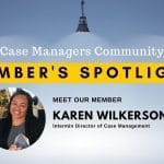 CMI Community Member Spotlight