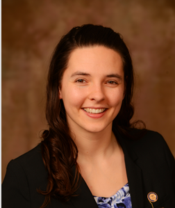 Susannah Marshall, BSN, RN-BC, CCM