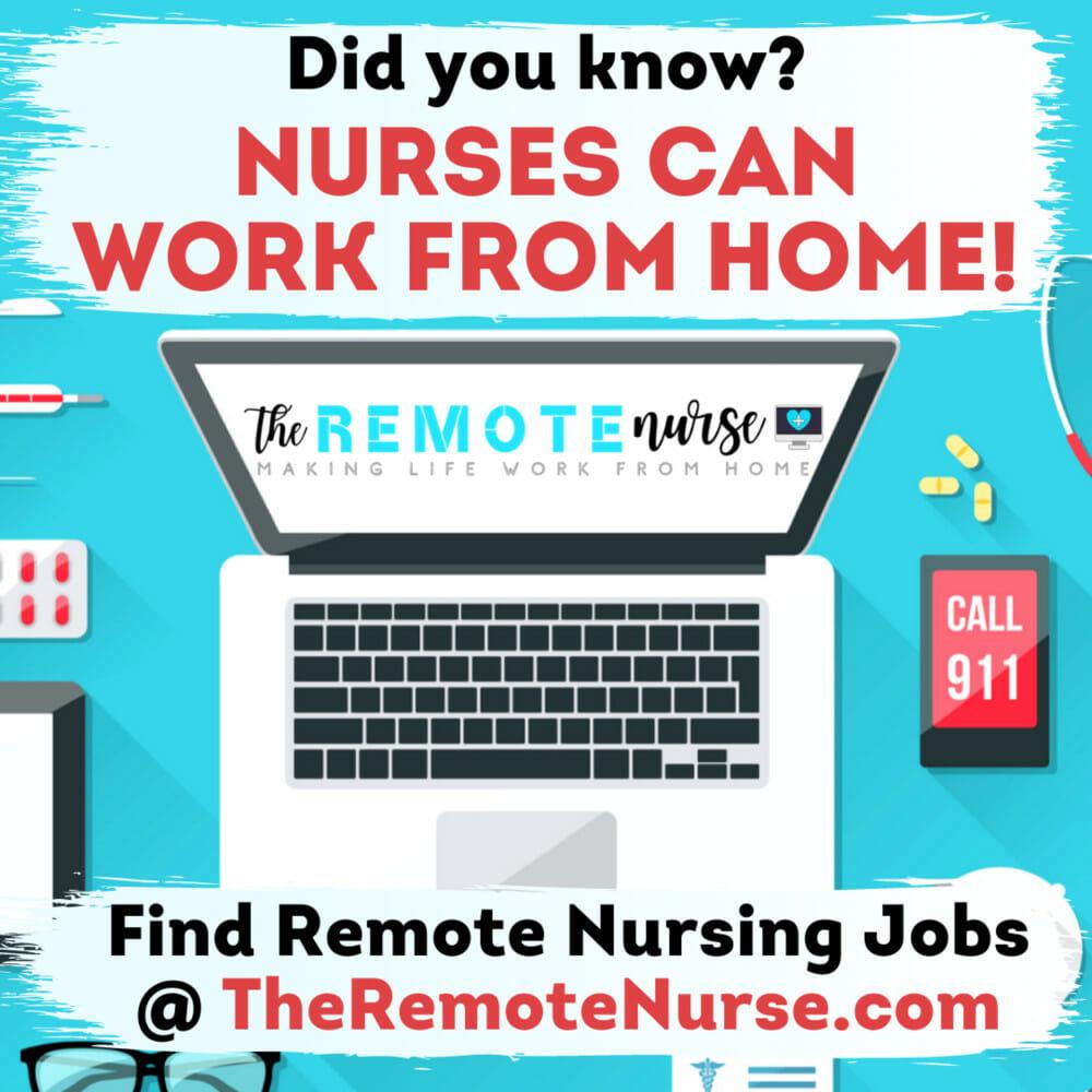 The Remote Nurse