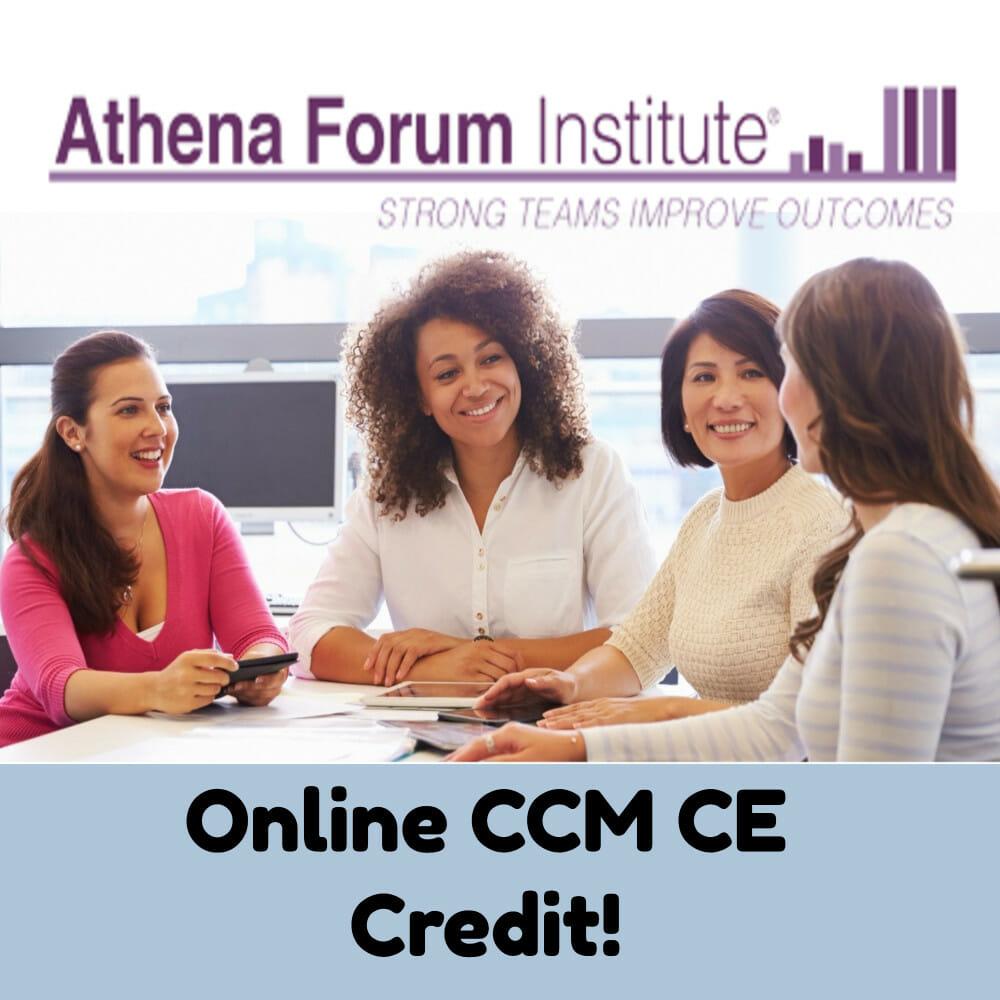 Athena Forum Institute